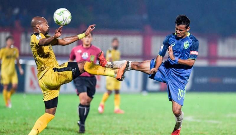 www.nusabali.com-bhayangkara-tim-terakhir-ke-perempatfinal