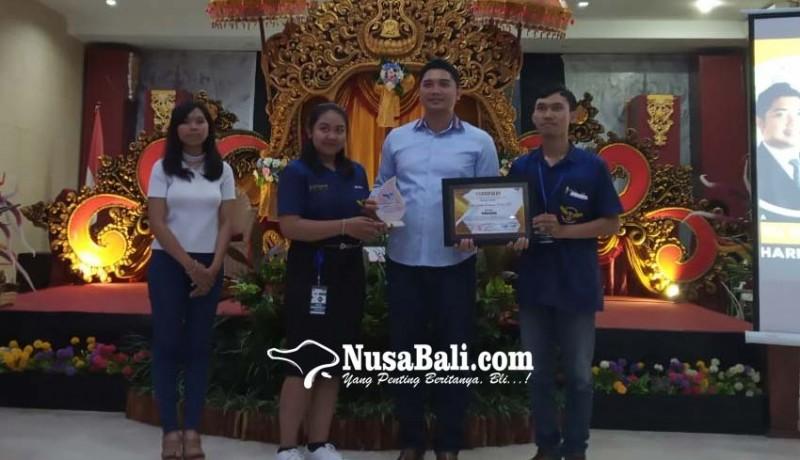 www.nusabali.com-pagelaran-paras-ict-iv-stiki-indonesia