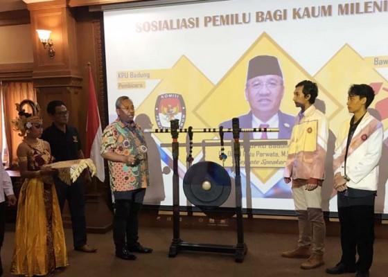 Nusabali.com - parwata-harapkan-pemuda-tak-alergi-untuk-berpolitik