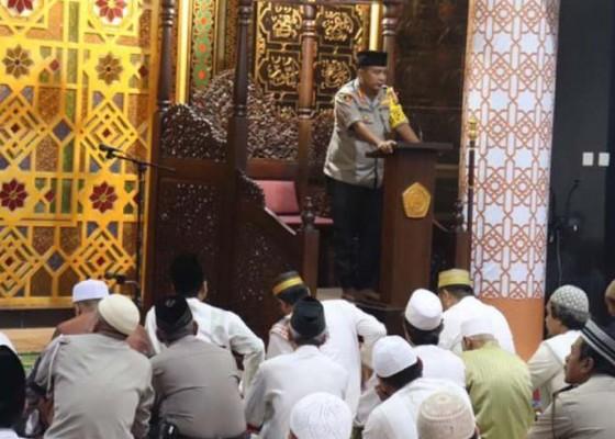 Nusabali.com - jaga-kamtibmas-melalui-suling