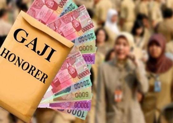 Nusabali.com - sebagian-guru-non-pns-belum-terima-gaji
