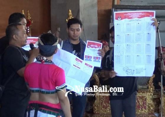 Nusabali.com - tekan-golput-ribuan-pemilih-pemula-diedukasi