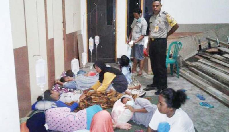 www.nusabali.com-keracunan-158-warga-maluku-tengah-diare