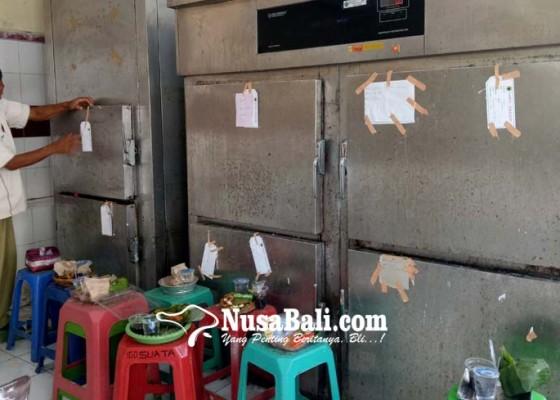 Nusabali.com - larangan-ngaben-ruang-jenazah-brsud-tabanan-penuh