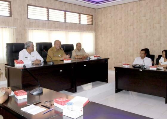 Nusabali.com - pemkab-bangli-gelar-bimtek-pengelolaan-keuangan