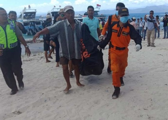 Nusabali.com - siswa-korban-jatuh-dari-tebing-ditemukan-tewas