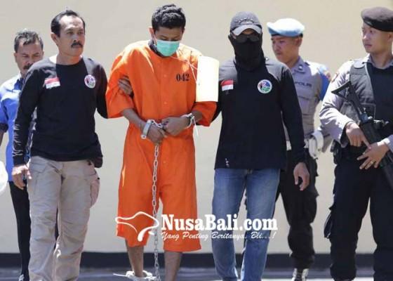 Nusabali.com - jadi-pengedar-narkoba-chef-diringkus