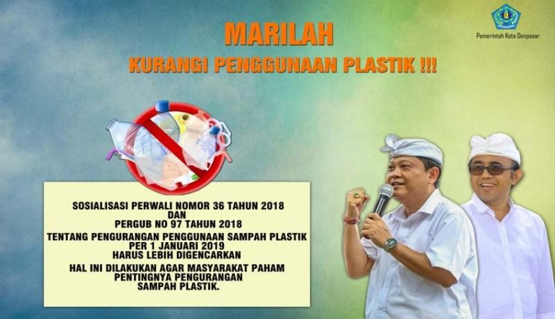 www.nusabali.com-hut-ke-231-kota-denpasar-jadi-momentum-pengurangan-sampah-plastik