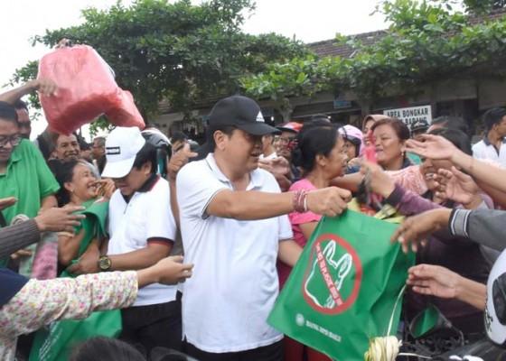 Nusabali.com - denpasar-berhasil-kurangi-sampah-plasik-hingga-10-persen