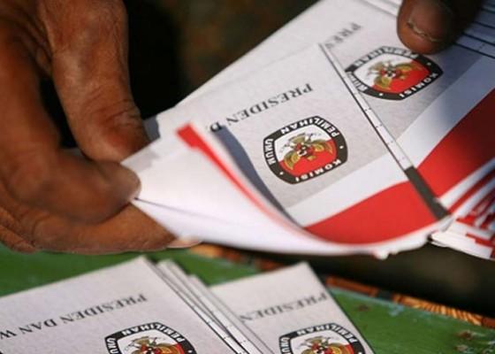 Nusabali.com - surat-suara-pemilu-banyak-rusak-di-klungkung