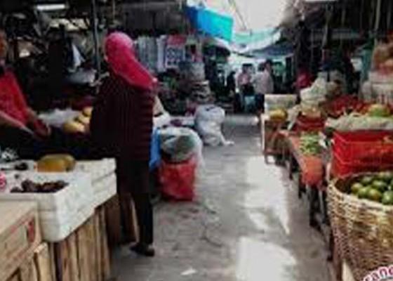 Nusabali.com - revitalisasi-pasar-sasar-dua-pasar-desa