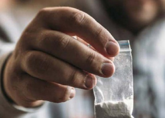 Nusabali.com - kasus-kepemilikan-13-paket-kokain