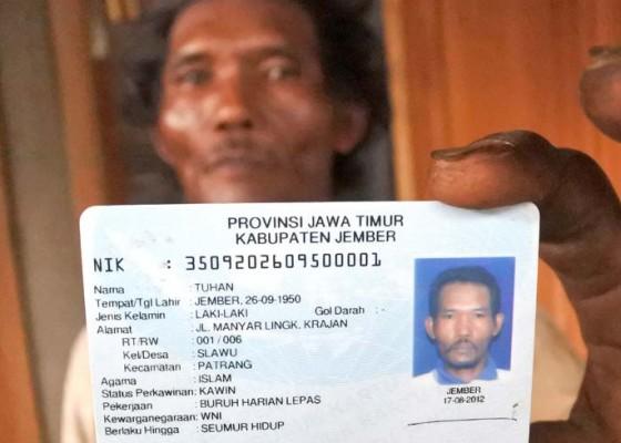Nusabali.com - dpt-pemilu-bernama-tuhan