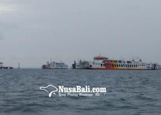 Nusabali.com - jelang-nyepi-pelabuhan-ditutup-bersamaan