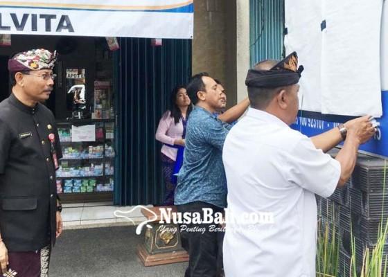 Nusabali.com - dinas-lhk-badung-cabut-sanksi-terhadap-laboratorium-sidhi-medika