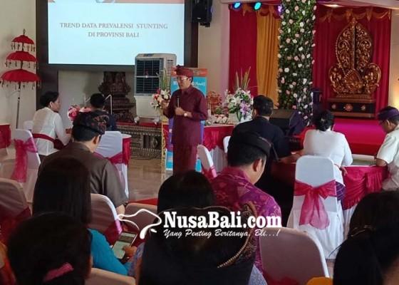 Nusabali.com - stunting-harus-dicegah-sejak-bayi-dalam-kandungan