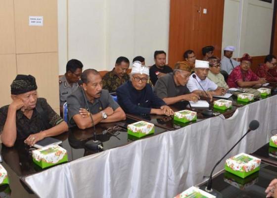 Nusabali.com - 542-polisi-amankan-nyepi-di-tabanan
