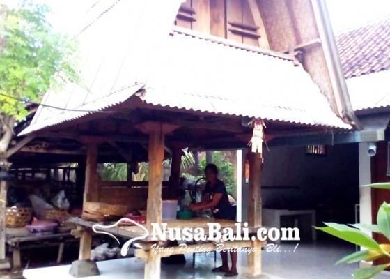 Nusabali.com - dulu-stana-bhatara-sri-kini-rumah-turis