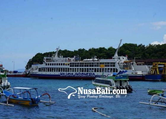 Nusabali.com - 54-kapal-bakal-stop-operasi-di-pelabuhan-gilimanuk-saat-nyepi