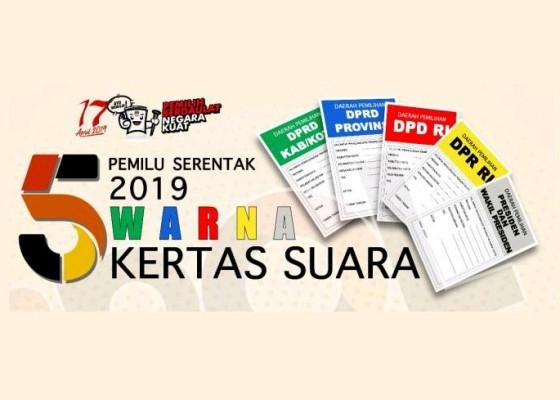 Nusabali.com - surat-suara-bukan-warnanya-apa-tapi-calonnya-siapa