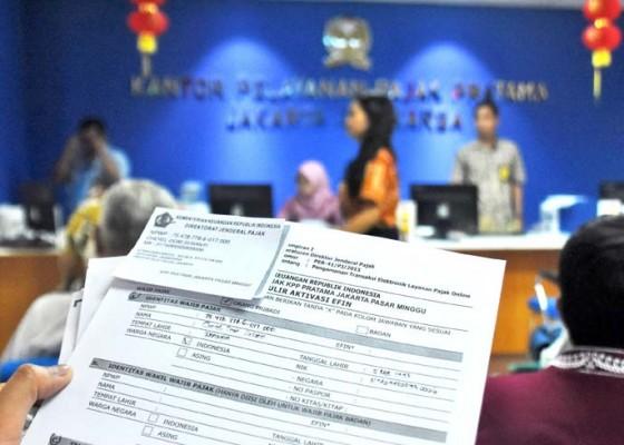 Nusabali.com - wajib-pajak-diminta-segera-lapor-spt