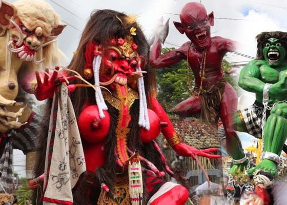 Nusabali.com - tak-buat-ogoh-ogoh-bantuan-bakal-ditarik-kembali