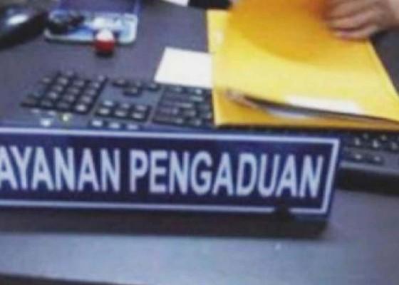 Nusabali.com - ketua-dewan-klungkung-dipolisikan