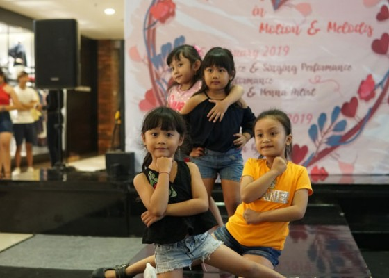 Nusabali.com - road-to-audition-calon-peserta-ikuti-kelas-modeling-gratis