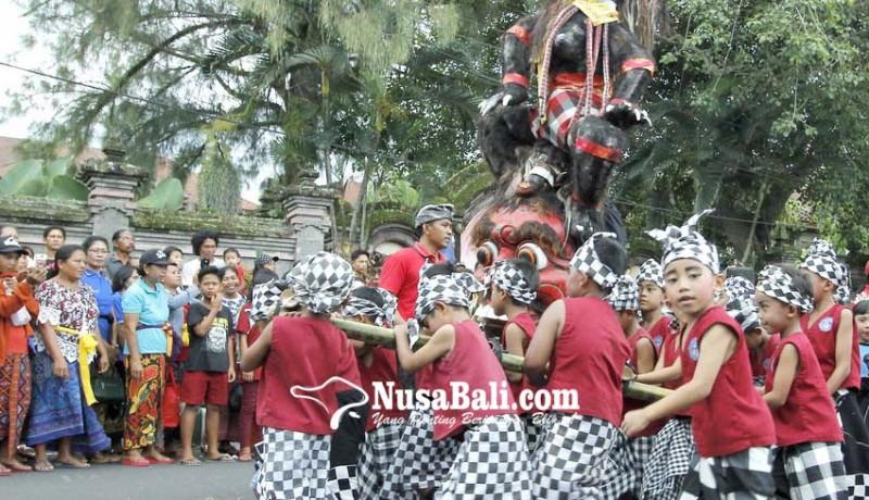 www.nusabali.com-23-paud-semarakkan-parade-ogoh-ogoh-mini