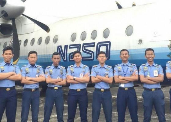 Nusabali.com - melesat-terbang-menjemput-masa-depan-bersama-smk-penerbangan-cakra-nusantara