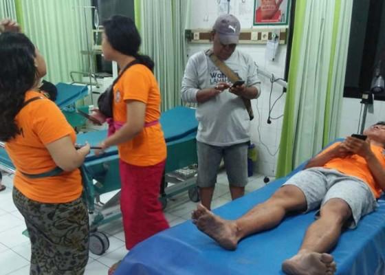 Nusabali.com - bentrok-saat-arak-ogoh-ogoh-4-luka