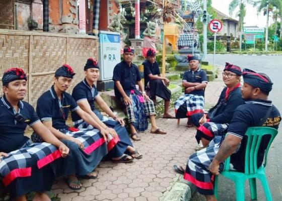 Nusabali.com - saat-nyepi-puluhan-warga-masuk-rs
