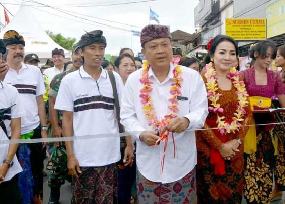 Nusabali.com - ajang-shof-sebagai-tradisi-budaya-di-denpasar