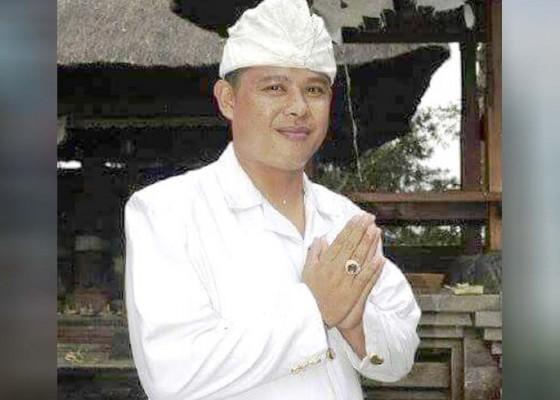 Nusabali.com - akun-fb-wakil-ketua-dprd-bangli-kena-hack