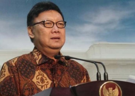 Nusabali.com - mendagri-ajak-masyarakat-jaga-kualitas-pemilu