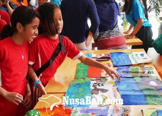 Nusabali.com - act-global-gelar-wave-festival-bertema-lingkungan-dan-wirausaha