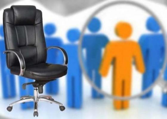 Nusabali.com - 5-kursi-eselon-ii-di-badung-tanpa-tuan