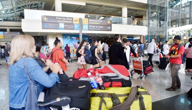 www.nusabali.com-bandara-ngurah-rai-layani-61078-penumpang-setiap-hari