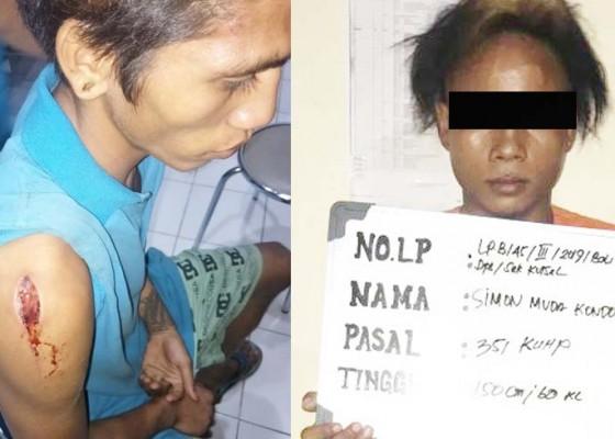Nusabali.com - mabuk-teman-ditebas-pisau