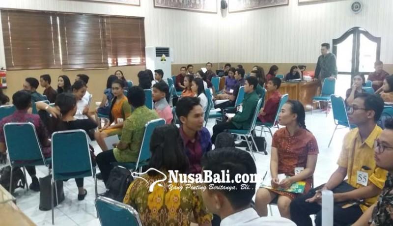 www.nusabali.com-seleksi-jegeg-bagus-klungkung-berbasis-online