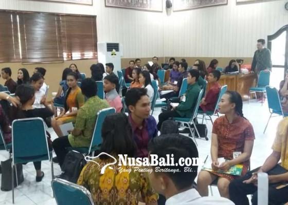 Nusabali.com - seleksi-jegeg-bagus-klungkung-berbasis-online