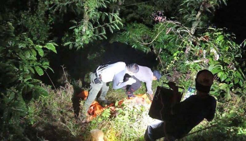 www.nusabali.com-tengkorak-manusia-ditemukan-di-perkebunan