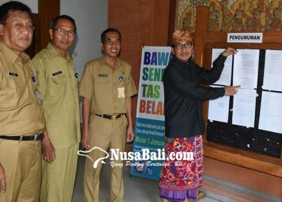 Nusabali.com - asn-dari-8-kabupaten-boleh-ikut-tarung