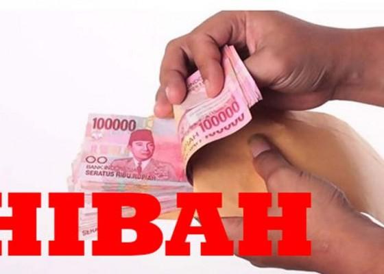 Nusabali.com - 8-kelompok-warga-kembalikan-hibah