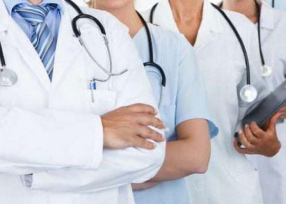 Nusabali.com - dokter-internship-disangka-tenaga-kontrak-baru