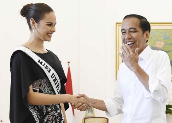 Nusabali.com - puteri-indonesia-jokowi-ingin-ada-menteri-muda