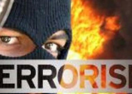 Nusabali.com - densus-88-tangkap-terduga-teroris-anggota-jad