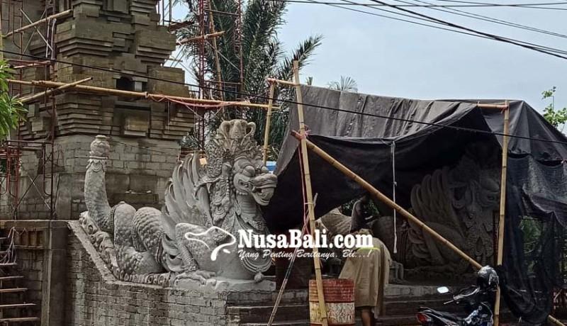 www.nusabali.com-tinggi-12-meter-diyakini-jadi-penjaga-kawasan-secara-niskala