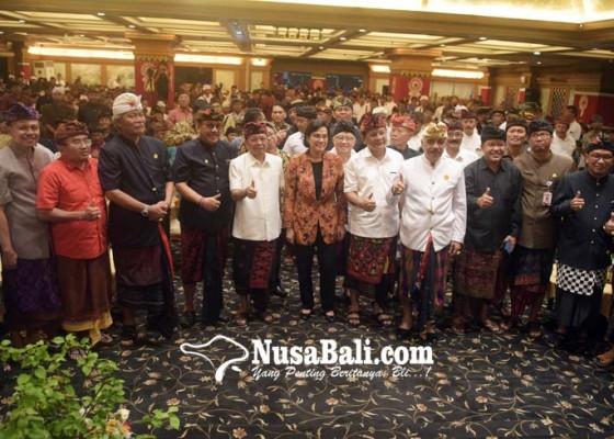 Nusabali.com - menkeu-dukung-penguatan-desa-adat