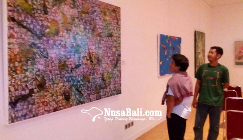 www.nusabali.com-seni-rupa-jadi-kekuatan-pariwisata-bali